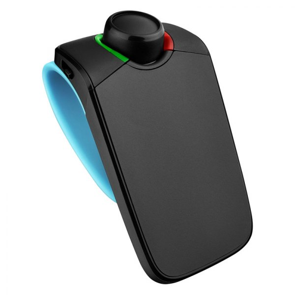 Parrot® - Neo 2 Bluetooth Car Hands-Free Kit with Blue Clip