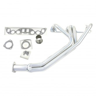 Patriot Exhaust® - Exhaust Header