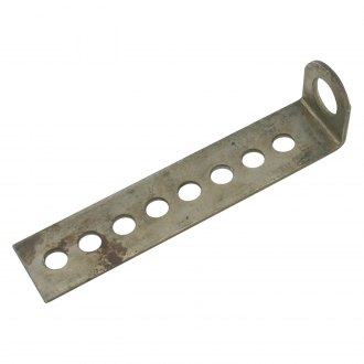 "Patriot Exhaust® - L-Type Exhaust Hanger Bracket (7"" Length)"