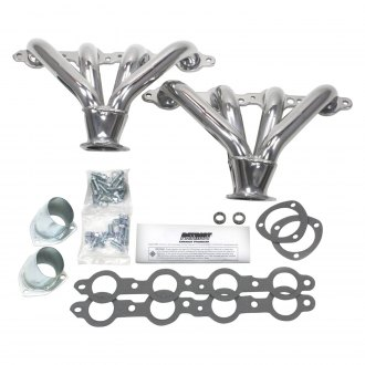 Patriot Exhaust® - Tight Tuck Street Rod Exhaust Headers
