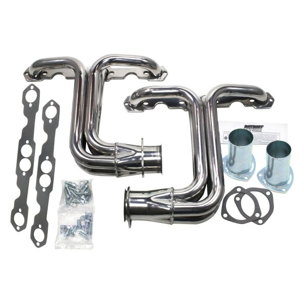 Patriot Exhaust® - Exhaust Headers