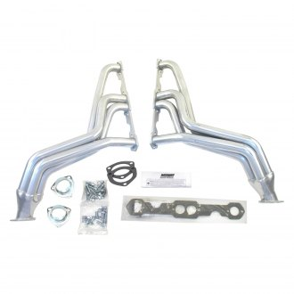 Patriot Exhaust® - Fenderwell Exhaust Headers