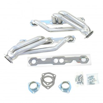 Patriot Exhaust® - Clippster Steel Mid-Length Exhaust Headers