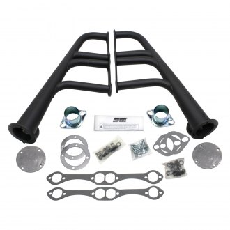 Patriot Exhaust® - Lakester Exhaust Headers