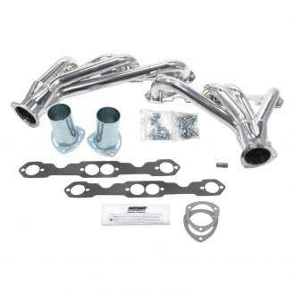 Patriot Exhaust® - Clippster Steel Mid-Length Tube Exhaust Headers
