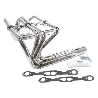 Patriot Exhaust® - Street Rod Sprint Exhaust Headers