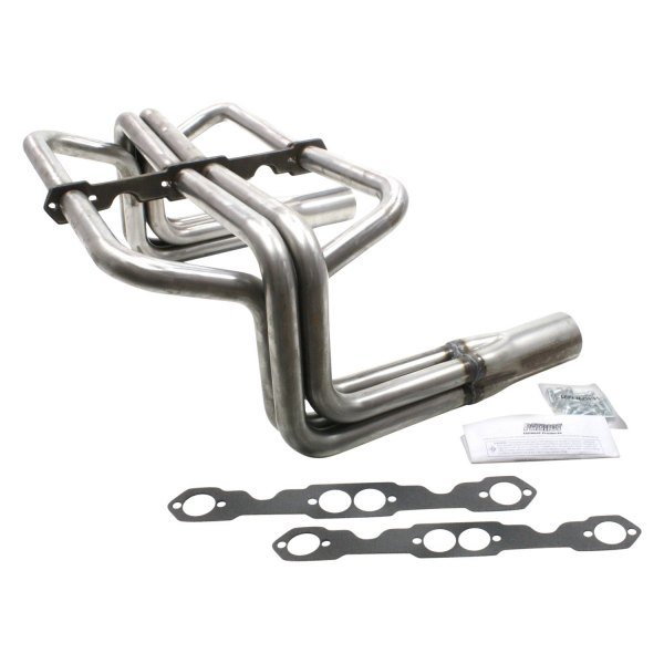 Patriot Exhaust® - Roadster Exhaust Headers