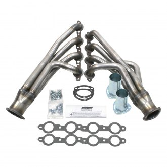Patriot Exhaust® - Short Tube Exhaust Headers