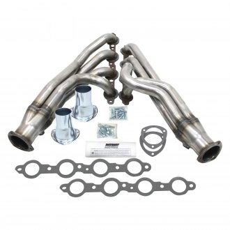 Patriot Exhaust® -  Clippster Mid-Length Racing Exhaust Headers