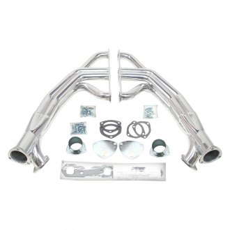 Patriot Exhaust® - Steel Long Tube Exhaust Headers