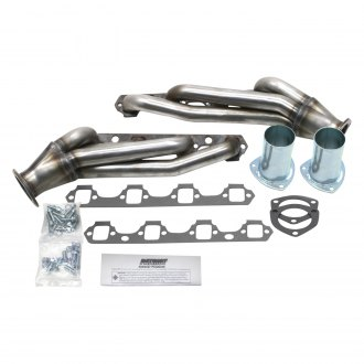 Patriot Exhaust® - Clippster Mid-Length Exhaust Headers