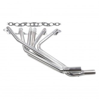 Patriot Exhaust® - Long Tube Exhaust Header