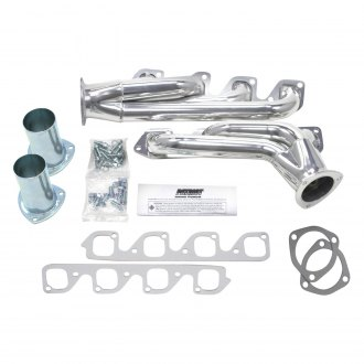 Patriot Exhaust® - Clippster Mid-Length Tube Exhaust Headers