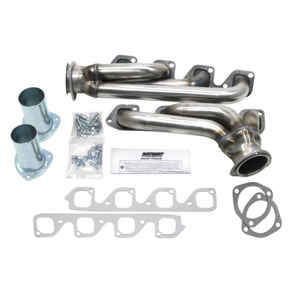 Patriot Exhaust® - Clippster Exhaust Headers