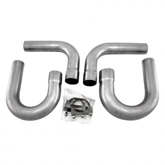 Patriot Exhaust® - Side Pipe Hook-Up Kits