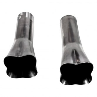 Patriot Exhaust® - 4-1 Formed Collectors