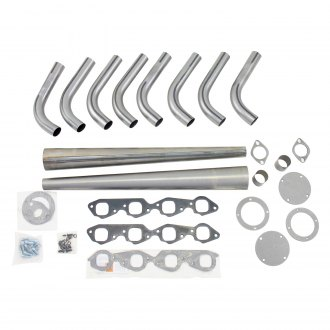 Patriot Exhaust® - Lakester Weld-Up Kit