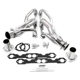 Patriot Exhaust® - Mid-Length Headers