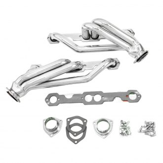 Patriot Exhaust® - Clippster Mid-Length Headers