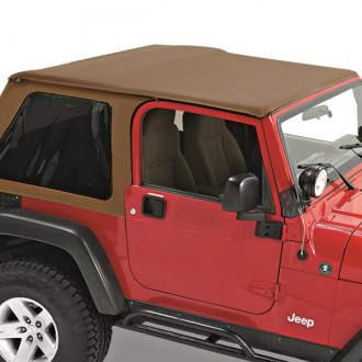 Pavement Ends® - Sprint Top Frameless Soft Top