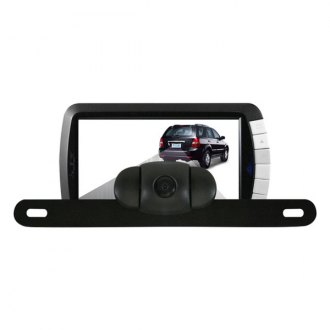 Peak® - Back Up Camera System