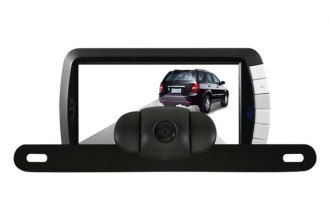 "Peak® - Back-Up Camera System (with 7"" Monitor)"