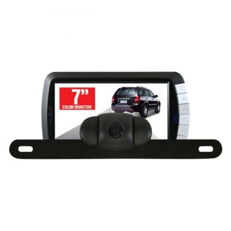 "Peak® - Back Up Camera System with 7"" Monitor"