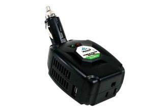 Peak® - 100W Mobile Power Outlet with Swivel Neck