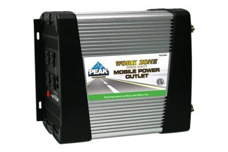 Peak® - Work Zone™ Mobile Power Outlet