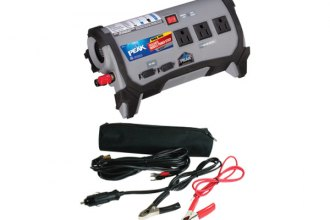 Peak® - Tailgate Power Inverter