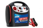 Peak® PKC0J6 - 600 Amp Battery Jump Starter