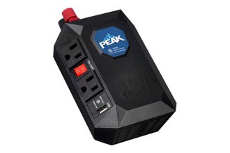 Peak® - Mobile Power Outlet