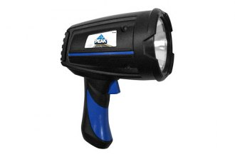 Peak® - Rechargeable Halogen Spotlight (1 MCP)