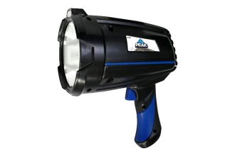 Peak® - Rechargeable Halogen Spotlight (2.5 MCP)