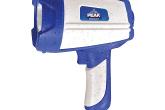Peak® - 3W Marine Rechargeable Spotlight