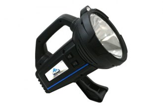 Peak® - Rechargeable Halogen Spotlight (5M CP)