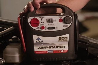 How to Jump Start Your Vehicle with Jump Starter