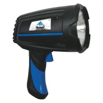 Peak® - Rechargeable Halogen Spotlight