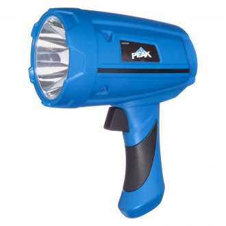 Peak® - 3W Spotlight with Batteries