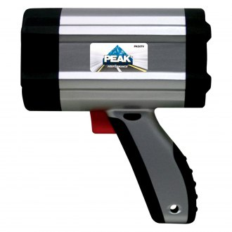Peak® - 3W LED Rechargeable Spotlight with Grip Handle
