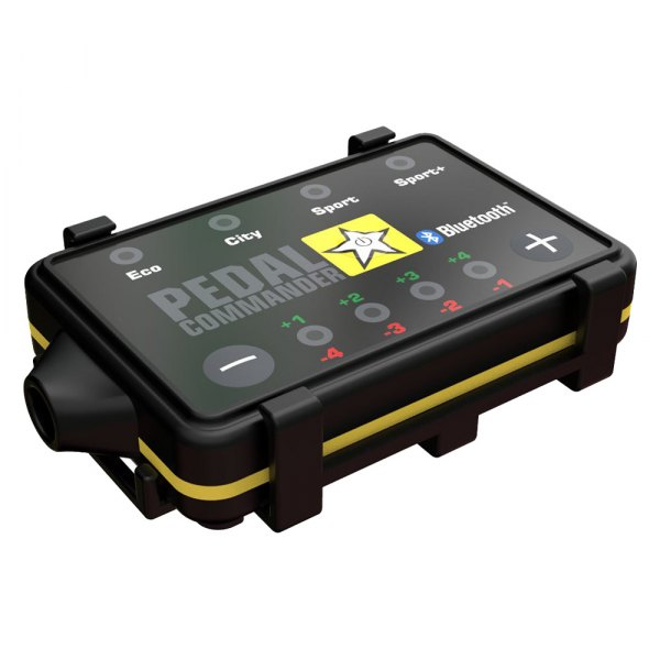 Improve FUEL ECONOMY up to 20/% with ECO mode Pedal Commander throttle response controller PC43