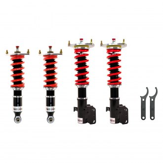 Pedders Suspension® - Extreme XA Coilover Kit