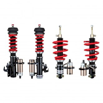 Pedders Suspension® - Remote Canister Adjustable Coilover Kit