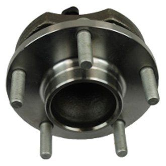 Pedders Suspension® - Wheel Hub Assembly