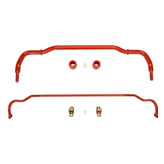 Pedders Suspension® - Sway Bar