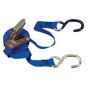Peerless Industrial® - Ratchet Tie-Down