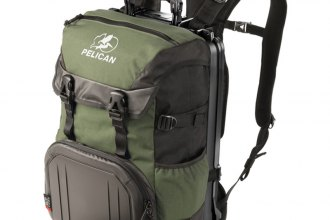 Pelican® - Green Sport Elite Laptop Backpack