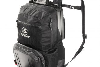 Pelican® - Black Sport Elite Tablet Backpack