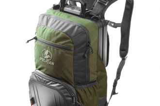 Pelican® - Green Sport Elite Tablet Backpack