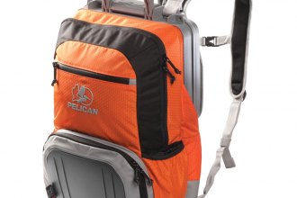 Pelican® - Orange Sport Elite Tablet Backpack